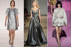 New York Fashion Week Spring 2015 Best Fashion Trends