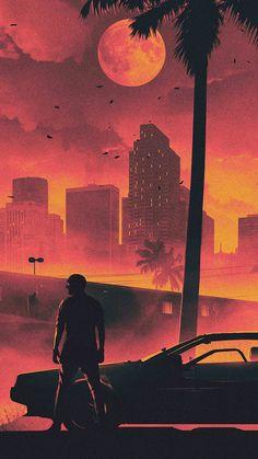 Hotline Miami, Digitale Kunst, 3840 x 1920 x 2160 x 1080 x 1920 . Wallpaper 4k Iphone, Miami Wallpaper, Joker Hd Wallpaper, Wallpaper Animes, Scenery Wallpaper, Animes Wallpapers, Wallpaper Backgrounds, Purple Aesthetic, Aesthetic Art