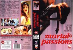 """MORTAL PASSIONS"" (US, 1989), pre-Brexit era, PAL VHS, VIRGIN PREMIERE (MCEG) #goth #EU27 #Erasmus #Brussel #gootit ""#Europese Unie"" #nostalgie #Trump #Iovotono #Gibraltar #Deauville #Straßburg #Frankrijk ""#film #festival"" #Λισαβόνα #Πορτογαλία #arthouse #Indie #bohemian #deathcore #erotiek #erotisch #erotic #alastomat #nue #nude #Grufti #art ""#Jessicka #Addams"" #Sexit #handball #hockey #IIHF #Eurobasket #Coraline ""#Chantal #Goya"" ""#Christina #Ricci"" #Uffie #Merkel #Macron #Rutte #Löfven…"