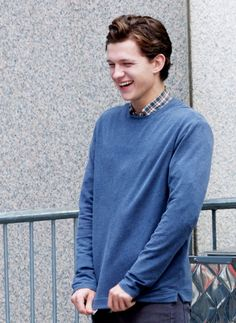 Read Peter/ PT 2 from the story Tom Holland/Peter Parker/ Spiderman imagines by band-horse-lover with reads. Tom Holland Peter Parker, Tom Holland Abs, Mein Crush, Iron Man, Parker Spiderman, Tom Spiderman, Tom Holand, Fangirl, Black Panthers