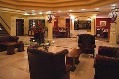 Copthorne Hotel Effingham Foyer