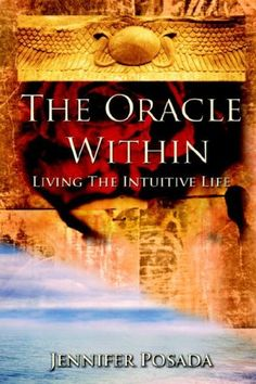 The Oracle Within by Jennifer Posada http://www.amazon.ca/dp/193103298X/ref=cm_sw_r_pi_dp_xCVhvb0NWQ1DV