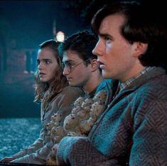 Harry Potter & Half-Blood Prince