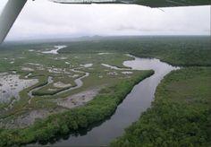 Sastoon National Park of Belize. Native homeland of the Mayan people.