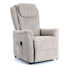 Helps to strengthen the body the Kyoto Riser Recliner is available only at CareCo from £575!