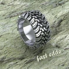 Toyo tire ring. I must have!