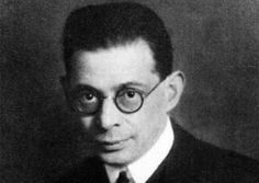 Otto Rank http://www.famouspsychologists.org/otto-rank/