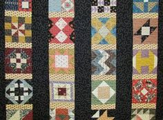 Congrats to Cari H. for New Quilter blue ribbon at Hemet's Valley Quilt Show.  Love Letters Quilt!