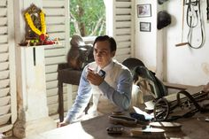 Henry Lloyd Hughes as Ralph in Indian Summers Episode 2