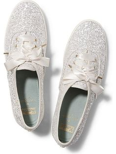 Keds KEDS X kate spade new york CHAMPION GLITTER