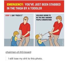 Where can I find this book on the real emergencies?!?!