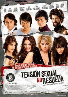 Tensión sexual no resuelta (2010) 10 - Excelente