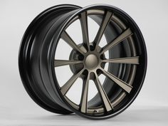 Forgeline 3 piece concave wheel