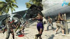 Estreno Exclusivo para PC, Gracias al Grupo Reloaded tenemos Dead Island Riptide PC Full 2013 ISO, Gracias a Techland podremos volver a battalar con los Zombies