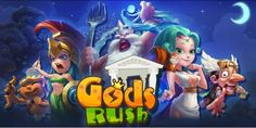 Gods Rush Hack