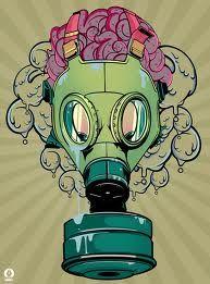 Mike Shinoda art Linkin Park
