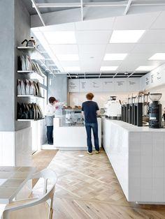 Parisian Roaster Coutume Café Now Open in Tokyo | Spoon & Tamago