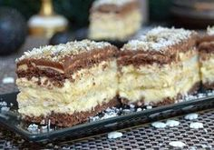 Kremisimo kolač - Recepti sa slikom   BrziKolaci.com