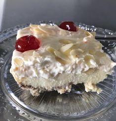 ΜΑΓΕΙΡΙΚΗ ΚΑΙ ΣΥΝΤΑΓΕΣ 2: Απλό δροσερό και εύκολο γλυκάκι !!! Cookbook Recipes, Cooking Recipes, Confectionery, Pudding, Pie, Sweet, Desserts, Food, Summer