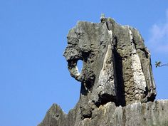 Stone Forest, or called Shilin is worthy for a visit from Kunming. Tourists can travel to Shilin by train, bus. Kunming, Geology, Mount Rushmore, Transportation, Mountains, Stone, Travel, Paisajes, Nature