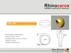 RhinotriX: Aulas Rhinoceros - Nivel Básico