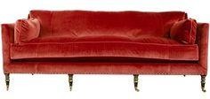 Jeffrey Alan Marks Regency sofa