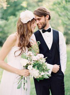Romantic Outdoor Reception Ideas | OCCASIONS