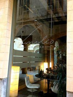 best restaurant #mallorca #palma #emilio