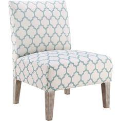 Christina Accent Chair