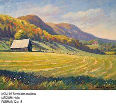 Helmut Langeder Painting, Art, Painting Art, Paintings, Kunst, Paint, Draw, Art Education, Artworks