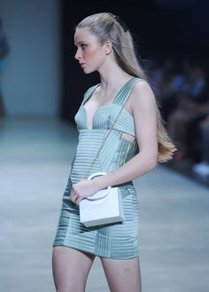 Panama Fashion Week primavera 2015