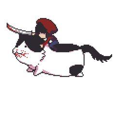 nigoshan finalX4 by pixelstab