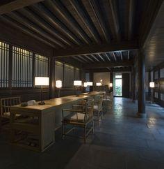 Amanfayun, Luxury Resort and Spa, Hangzhou, China