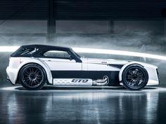 "Donkervoort D8 GTO ""Bilster Berg Edition"" '2015"
