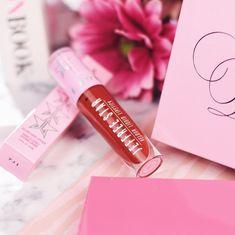 Jeffree Star Cosmetics - Velour Liquid Lipstick Wifey www.at Lipbalm, Voss Bottle, Water Bottle, Velour Liquid Lipstick, Lipgloss, Jeffree Star, Cosmetics, Advertising, Amor