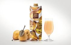 Juice Gallery (Concept) on Packaging of the World - Creative Package Design Gallery