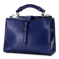 Women Vintage Stylish Satchel Tote Messenger Shoulder Bag Crossbody Bag