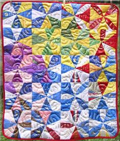 would like to make a horse ribbon quilt someday - get them out of the plastic storage boxes they are currently housed in