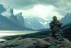 Picture of Blackford Lake Northwest Territories Canada - Image courtesy of the Canadian Tourism Commission