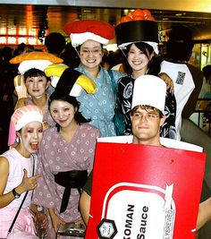A few common modern Japanese marital arts. Kinds Of Sushi, Japanese Cartoon Characters, Most Popular Cartoons, Japanese Superheroes, Japanese Festival, Japan Guide, Japanese Culture, Japanese Food, Japanese Folklore