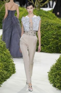Christian Dior Spring 2013 Couture ‹ ALL FOR FASHION DESIGN