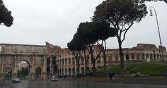ROMA GEZİ NOTLARIM | Sequ'nun Seyahatnamesi