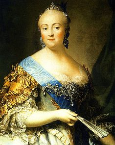 Elizabeth of Russia by V.Eriksen - Elizabeth of Russia - Wikipedia Catherine The Great, Peter The Great, Pedro O Grande, Catalina La Grande, Isabel I, Elisabeth Ii, Hermitage Museum, Imperial Russia, Portraits