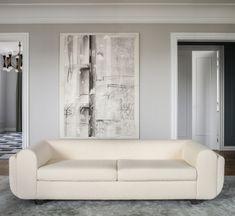 Eileen Sofa - The Invisible Collection furniture sofa Luxury Sofa, Furniture, Comfortable Sofa, Home, Sofa Furniture, Living Room Sofa Design, Sofa Design, Home Decor, Sofa Set