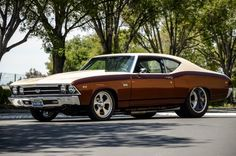 1969 Chevrolet Chevelle Maintenance/restoration of old/vintage vehicles: the material for new cogs/casters/gears/pads could be cast polyamide which I (Cast polyamide) can produce. My contact: tatjana.alic@windowslive.com