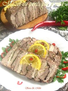 » Idei de aperitiveCulorile din Farfurie Smoking Meat, Guacamole, Sushi, Steak, Avocado, Beef, Ethnic Recipes, Christmas, Home