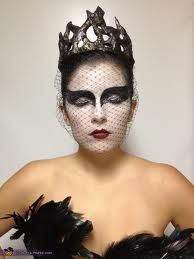 black swan costume diy - Google Search