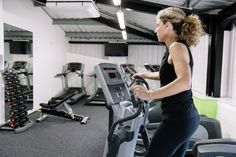 Get Started on Cardio with this Elliptical Workout for Beginners