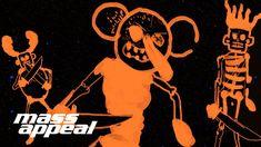 DJ Shadow - Three Ralphs (Official Video) - YouTube