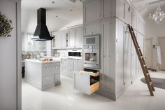 Klassinen keittiö 01